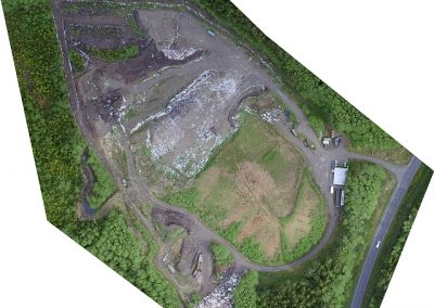 Islands Landfill Aerial Mapping