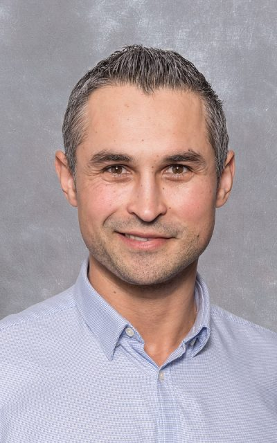 Mircea L. Cvaci