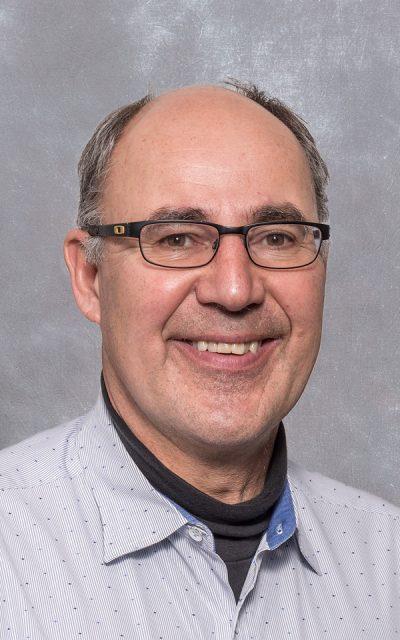 Dr. Tony Sperling